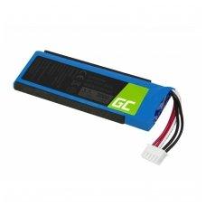 Baterija (akumuliatorius) GC garsiakalbiui JBL Flip 4 3000mAh 3.7V