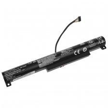Baterija (akumuliatorius) GC  L14C3A01 L14S3A01 Lenovo B50-10, Lenovo IdeaPad 100-15IBY 10.8V 2200mAh