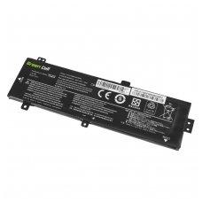 Baterija (akumuliatorius) GC  L15C2PB3 L15L2PB4 L15M2PB3 L15S2TB0 Lenovo Ideapad 310-15IAP 310-15IKB 310-15ISK 510-15IKB 510-15ISK 7.6 V 3950mAh