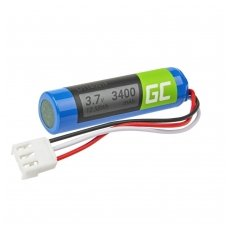 Baterija (akumuliatorius) GC LI11B001F garsiakalbiui Harman Kardon Onyx Studio 1, 2, 3, 4, 5 3400mAh 3.7V
