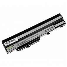 Baterija (akumuliatorius) GC MSI Wind U90 U100 U110 U120 U130 U135 U135DX U200 U250 U270 10.8V (11.1V) 2200mAh
