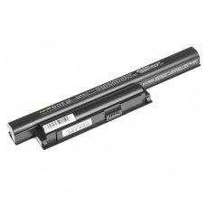 Baterija (akumuliatorius) GC Sony VAIO PCG-71211M PCG-61211M PCG-71212M 11.1V (10.8V) 4400mAh