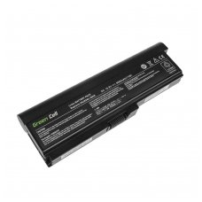 Baterija (akumuliatorius) GC Toshiba Satellite A660 A665 L650 L650D L655 L670 L670D L675 M300 M500 U400 U500 10.8V (11.1V) 6600mAh