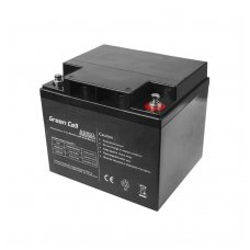 Baterija (akumuliatorius) GC UPS (AGM; VRLA) 12V 44Ah