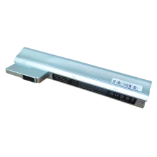 Baterija (akumuliatorius) HP COMPAQ 1103 210-2000 110-3500 110-3600 11-3700 (SILVER, 4400mAh)