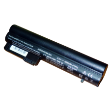 Baterija (akumuliatorius) HP COMPAQ 2400 2510 2530P 2540P NC2400 NC2410 (6600mAh)