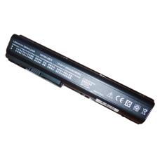 Baterija (akumuliatorius) HP COMPAQ DV7-1000 DV7-2000 DV7-3000 DV8-1000 HDX18 (6600mAh)