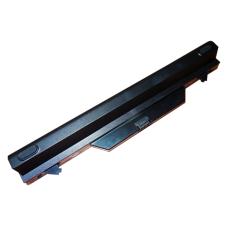 Baterija (akumuliatorius) HP COMPAQ Probook 4510 4515 4710 (10.8V - 11.1V, 6600mAh)