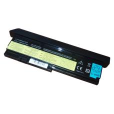 Baterija (akumuliatorius) IBM LENOVO X200 X201 (6600mAh)