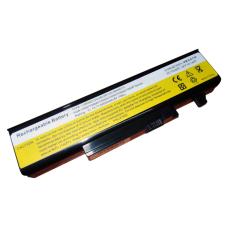 Baterija (akumuliatorius) IBM LENOVO Y450 Y550 (4400mAh)