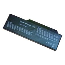 Baterija (akumuliatorius) MEDION MD96144 MD96420 MD96398 Akoya P8612 PACKARD BELL EasyNote SW45 SW61 (6600mAh)
