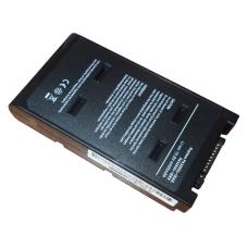 Baterija (akumuliatorius) TOSHIBA A1 A8 A10 A15 E10 F10 G10 J60 (4400mAh)