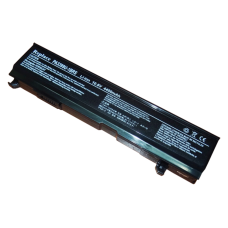 Baterija (akumuliatorius) TOSHIBA A80 A100 M40 M50 M70 M100 (PA3399U-1BAS, 4400mAh)