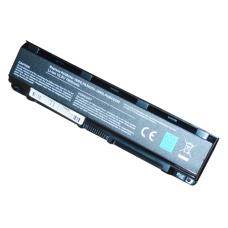 Baterija (akumuliatorius) TOSHIBA C50 C800 C850 L800 L850 M800 P800 S800 (6600mAh)