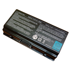 Baterija (akumuliatorius) TOSHIBA L40 L45 (10.8V - 11.1V, 4400mAh)