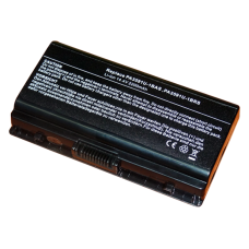 Baterija (akumuliatorius) TOSHIBA L40 L45 (14.4V - 14.8V, 4400mAh)