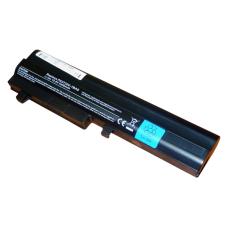 Baterija (akumuliatorius) TOSHIBA NB100 NB200 NB250 NB255 (4400mAh)