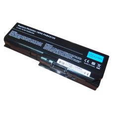 Baterija (akumuliatorius) TOSHIBA P200 P300 L350 X200 (4400mAh)