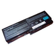 Baterija (akumuliatorius) TOSHIBA P200 P300 L350 X200 (6600mAh)
