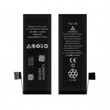 Baterijos (akumuliatoriaus) keitimas Apple iPhone 5C 1510MAH