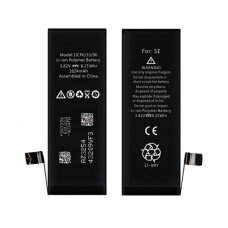 Baterijos (akumuliatoriaus) keitimas Apple iPhone SE 1624MAH