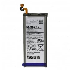 Baterijos (akumuliatoriaus) originalios keitimas Samsung Galaxy Note 8 3300MAH