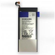 Baterijos (akumuliatoriaus) originalios keitimas Samsung Galaxy S6 Edge Plus 3000MAH