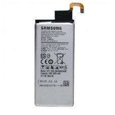 Baterijos (akumuliatoriaus) originalios keitimas Samsung Galaxy S6 Edge 2600MAH