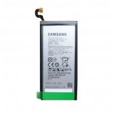 Baterijos (akumuliatoriaus) originalios keitimas Samsung Galaxy S6 2550MAH