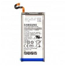 Baterijos (akumuliatoriaus) originalios keitimas Samsung Galaxy S8 3000MAH