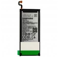 Baterijos (akumuliatoriaus) originalios keitimas Samsung Galaxy S7 Edge 3600MAH
