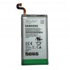 Baterijos (akumuliatoriaus) originalios keitimas Samsung Galaxy S8 Plus 3500MAH