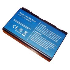 Baterija (akumuliatorius) ACER 3100 3690 3900 5100 5210 5610 9000 CL50 (10.8V - 11.1V, 4400mAh)