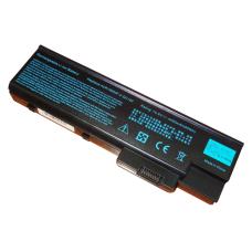 Baterija (akumuliatorius) ACER Aspire 1410 1680 3000 5000 Extensa 2300 4100 (4400mAh)
