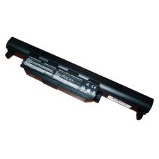 Baterija (akumuliatorius) ASUS A55 F55 K55 K75 P55 R500 U75 X55 (4400mAh)