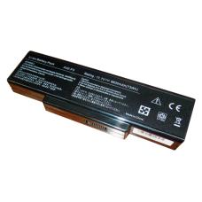Baterija (akumuliatorius) ASUS A9 F2 F3 F7 M50 X56 (6600mAh)
