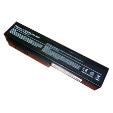 Baterija (akumuliatorius) ASUS M51 M60 G50 G60 N43 N52 N61 (4400mAh)