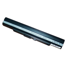 Baterija (akumuliatorius) ASUS U30 U40 UL30 UL50 UL80 PL30 PL80 X32 (4400mAh)