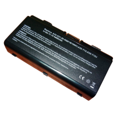 Baterija (akumuliatorius) ASUS X51 X58 T12 (4400mAh)