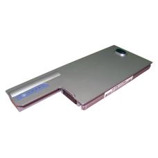 Baterija (akumuliatorius) DELL D820 D830 D531 M4300 M65 (6600mAh)