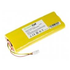 Baterija (akumuliatorius) GC skirta Samsung Navibot SR9630 3500mAh 14.4V