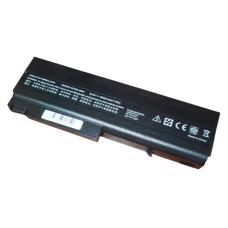 Baterija (akumuliatorius) HP COMPAQ NC6220 NC6400 NX6110 6515B 6710B 6910P (6600mAh)