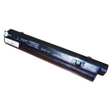 Baterija (akumuliatorius) IBM LENOVO S9 S10 S12 (BLACK, 4400mAh)