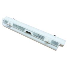 Baterija (akumuliatorius) IBM LENOVO S9 S10 S12 (WHITE, 4400mAh)