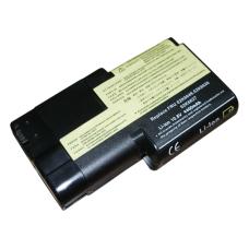 Baterija (akumuliatorius) IBM LENOVO T20 T21 T22 T23 T24 (4400mAh)