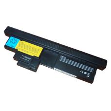 Baterija (akumuliatorius) IBM LENOVO X200 X201 Tablet (4400mAh)