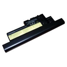 Baterija (akumuliatorius) IBM LENOVO X60 X61 (4400mAh)