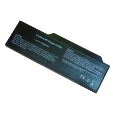 Baterija (akumuliatorius) MEDION MD96144 MD96420 MD96398 Akoya P8612 PACKARD BELL EasyNote SW45 SW61 (4400mAh)