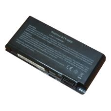 Baterija (akumuliatorius) MSI GX660 GX680 GX780 GT60 GT660 GT680 GT760 GT780 (6600mAh)