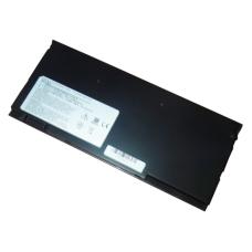 Baterija (akumuliatorius) MSI X320 X340 X350 X360 X370 X400 X430 X620 (4400mAh)